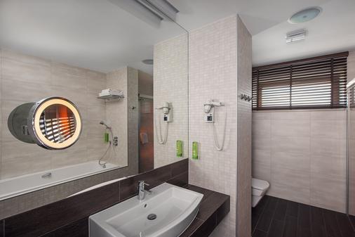 Hotel Rozany Gaj - Gdynia - Bathroom
