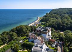 Hotel Rozany Gaj - Gdynia - Outdoor view