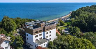 Hotel Rozany Gaj - Gdynia - Edificio