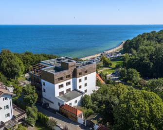 Hotel Rozany Gaj - Gdynia - Building