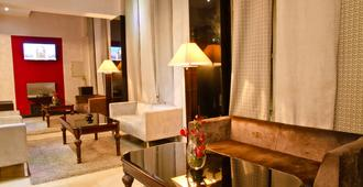 Prince De Paris - Casablanca - Lounge