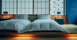 Hoshinoya Tokyo - Tokyo - Camera da letto