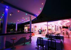 Chaweng Cove Beach Resort - Koh Samui - Ravintola