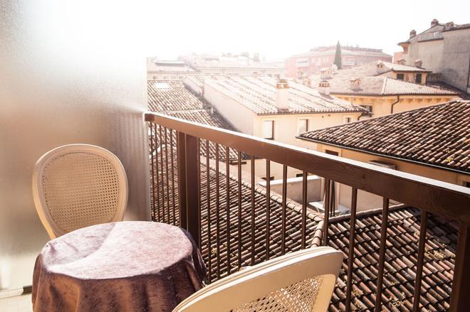 聖盧卡酒店 - 維羅納 - 維羅納 - 陽台
