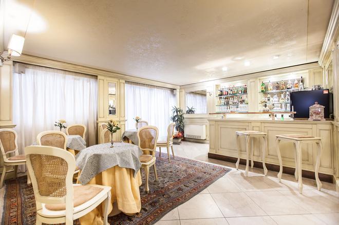 聖盧卡酒店 - 維羅納 - 維羅納 - 酒吧