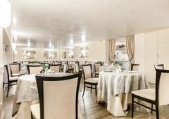 Hotel San Luca - Verona - Nhà hàng