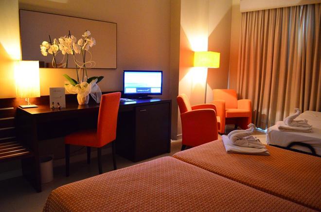 Hotel Bahía Calpe by Pierre & Vacances - Calp - Makuuhuone