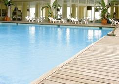 Hotel Bahía Calpe by Pierre & Vacances - Calp - Uima-allas