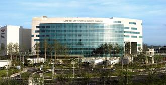 Lotte City Hotel Gimpo Airport - Seoul