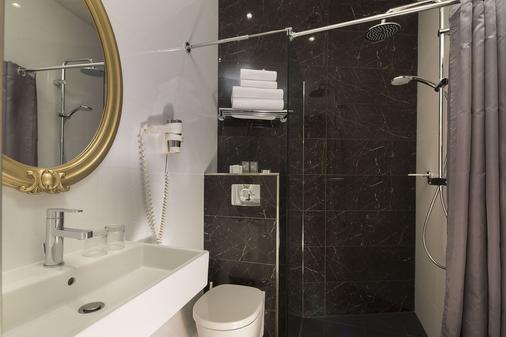Hotel Montparnasse St Germain - Paris - Bathroom