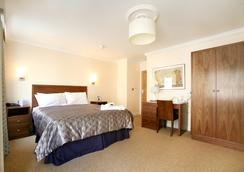 Legends Hotel Brighton - Brighton - Bedroom
