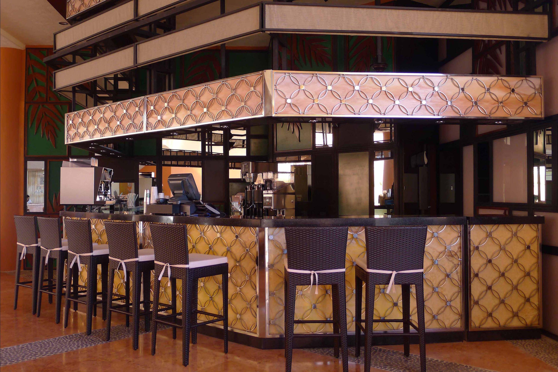 Club Regina Los Cabos - San José del Cabo - Bar