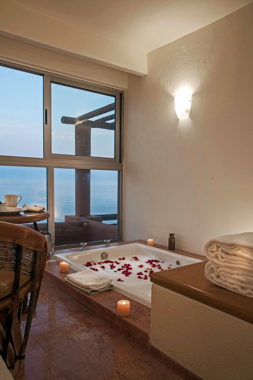 Club Regina Los Cabos - San José del Cabo - Bathroom