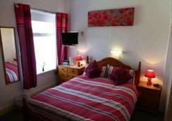 Ardsley Hotel - Blackpool - Makuuhuone