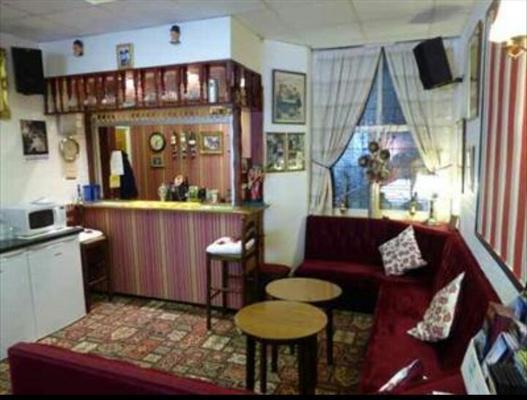 Ardsley Hotel - Blackpool - Baari