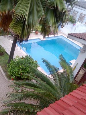 天堂旅館 - 阿克拉 - 阿克拉 - 游泳池