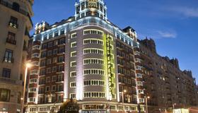 Hotel Emperador - Madrid - Edificio