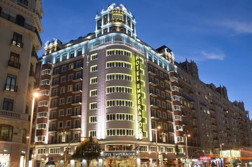 Emperador - Madrid - Building