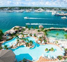 Warwick Paradise Island Bahamas - Adults Only