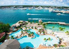 Warwick Paradise Island Bahamas - Adults Only - Nasáu - Piscina