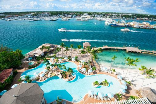 Warwick Paradise Island Bahamas - Adults Only - Nassau - Pool
