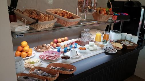 Brit Hotel Brive - Brive-la-Gaillarde - Buffet