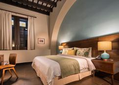 狄坎特酒店 - 聖胡安 - 聖胡安 - 臥室