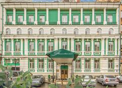 Hermitage Hotel - Rostov on Don - Building