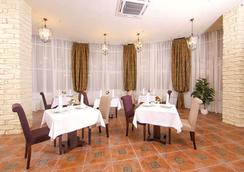 Don Kihot - Rostov on Don - Εστιατόριο