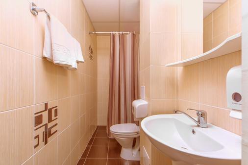 Don Kihot - Rostov on Don - Bathroom