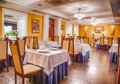 Hermitage Hotel - Rostov-na-Donu - Ravintola