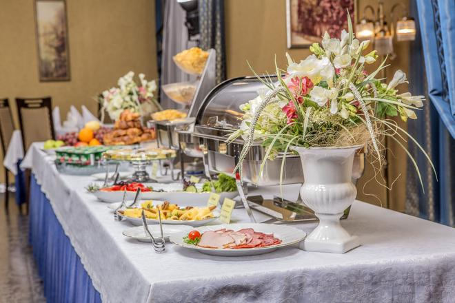 Hermitage Hotel - Rostov-na-Donu - Buffet