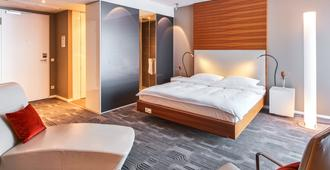 Légère Hotel Luxembourg - Luxembourg - Bedroom