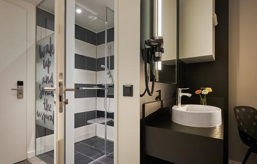 Charly's House Bielefeld - Bielefeld - Bathroom