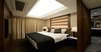 目黑萊昂酒店 - 東京 - 臥室