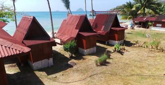 Senja Bay Resort - Kuala Terengganu - Building