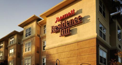 Residence Inn by Marriott Cypress Los Alamitos - Los Alamitos - Building