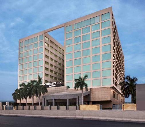 Courtyard by Marriott Chennai - Chennai - Building