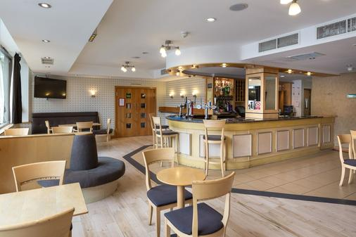 London Wembley International Hotel - Wembley - Bar