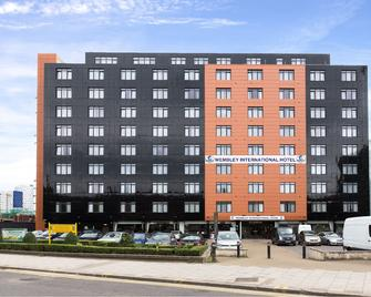 London - Wembley International Hotel - Wembley - Building