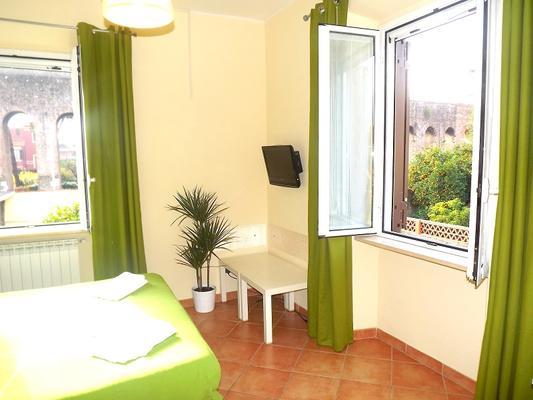 Villa Lanusei - Ρώμη - Μπάνιο