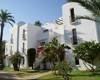 Apartamentos Best Club Pueblo Indalo - Mojacar - Gebouw