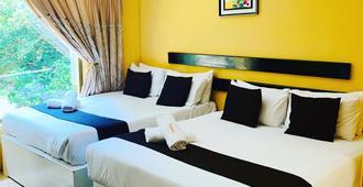 Sgegede Guest House - Pretoria - Phòng ngủ