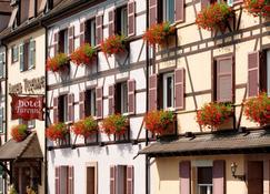 Hôtel Turenne - Colmar - Bangunan