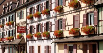 Hôtel Turenne - Colmar - Building