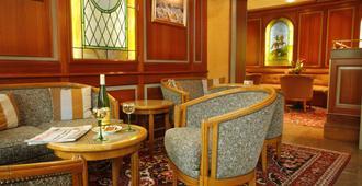 Hôtel Turenne - Colmar - Bar