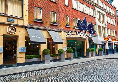 Hotels In Dublin From 13 Night Search For Hotels On Kayak