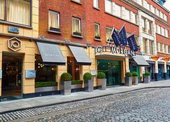 The Morgan Hotel - Dublin - Building