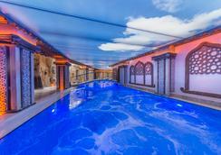 Kapadokya Hill Hotel & Spa (12+) - Nevşehir - Pool