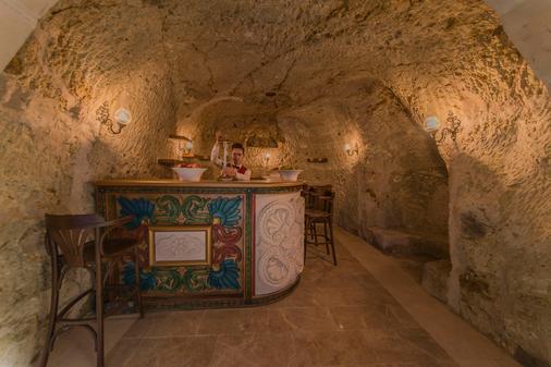 Kapadokya Hill Hotel & Spa (12+) - Nevşehir - Bar